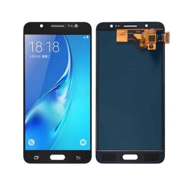 Display Samsung J510 Black