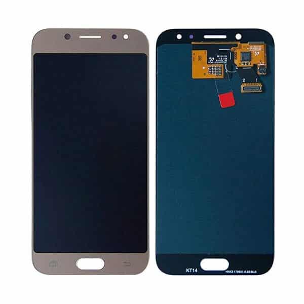 Display Samsung J530 Gold