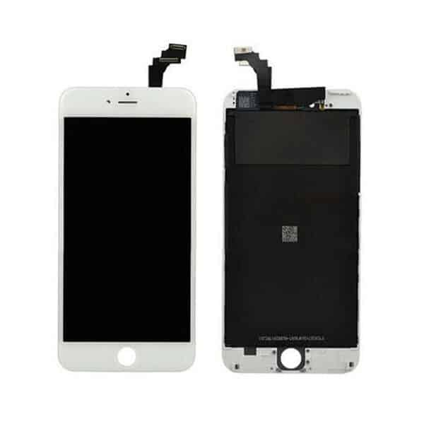 Display + Touch iPhone 6 Plus white