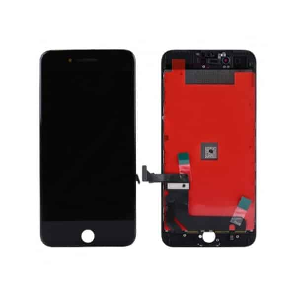 Display + Touch panel iPhone 8 crni