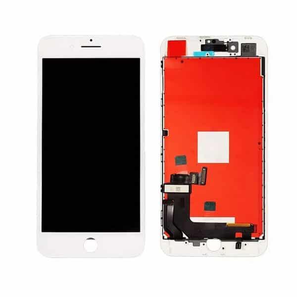 Display + Touch panel iPhone 8 Plus Bijeli