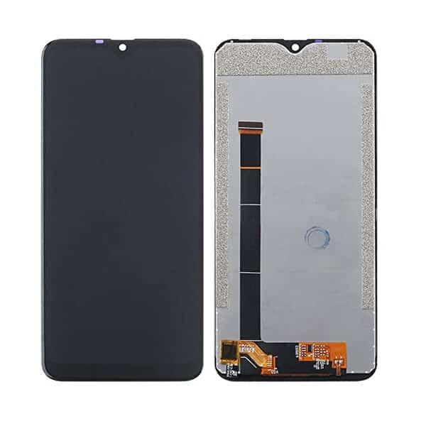 Display Ulefone S11 Note 7P Black