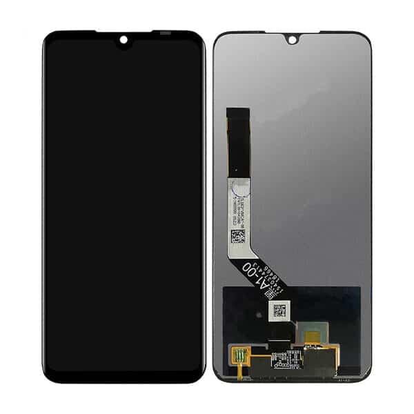 Display Xiaomi Redmi 7 Black