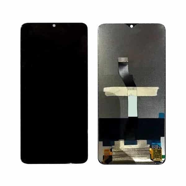 Display Xiaomi Redmi Note 8 Pro Black