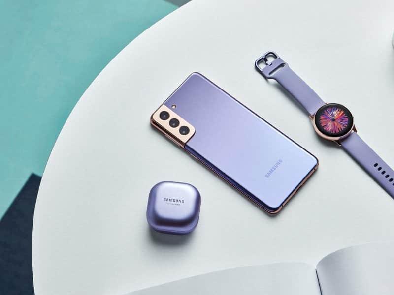 Mobitel Samsung Galaxy S21 Plus