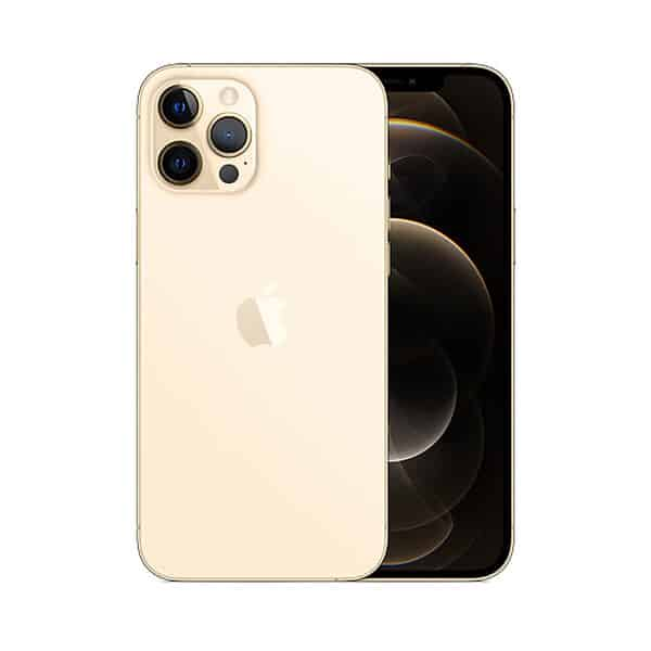 iphone 12 pro max gold